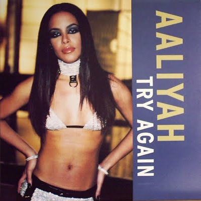 Aaliyah-Try-Again